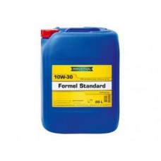 RAVENOL  Formel Standard 10W-30 минеральное моторное масло 20л.