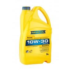 RAVENOL  Formel Standard 10W-30 минеральное моторное масло 5л.