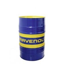 RAVENOL  Formel Super Diesel  15W-40 минеральное моторное масло  208л.