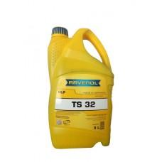 RAVENOL Гидравлическое масло Hydraulikoel TS 32 5 л.