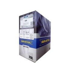 RAVENOL  HCS SAE 5W-40 синтетическое моторное масло  20л.. ecobox