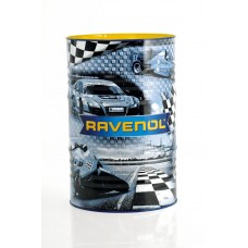 RAVENOL  HCS SAE 5W-40 синтетическое моторное масло  60л.цвет