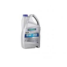 RAVENOL  HPS SAE 5W-30  полусинтетическое моторное масло  4л.