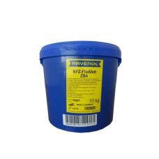 RAVENOL Смазка для централизованных систем KFZ-Fliessfett ZSA  (10 кг)