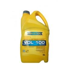 RAVENOL компрессорное масло  VDL 100 5л