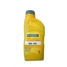 RAVENOL компрессорное масло  VDL 150 1л