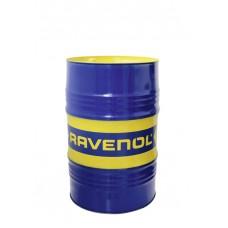 RAVENOL  LET Low Emission Truck  15W-40 минеральное моторное масло  60л.