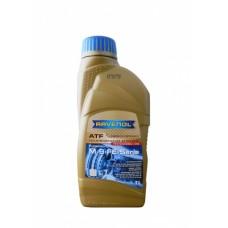 RAVENOL  M 9FE-Serie ATF  синтетическая гидравлическая жидкость  1л. MB 236.15