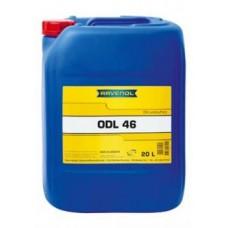 RAVENOL Масло для пневмоинструмента ODL 46. 20л