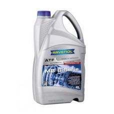 RAVENOL  MB 6-Serie ATF синтетическая гидравлическая жидкость  5л.