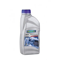 RAVENOL  MB 6-Serie ATF синтетическая гидравлическая жидкость  1л.
