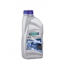 RAVENOL  MERCON V  синтетическая гидравлическая жидкость  1л.