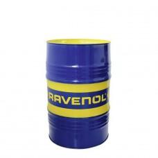 RAVENOL  MGS 15W-40  минеральное моторное масло для двигателей работающих на газе 60л.