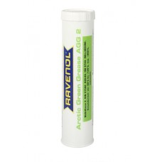 RAVENOL Смазка Arctic Green Grease AGG2 (0,4кг)