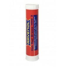 RAVENOL Смазка Hot Red Grease HRG 3 ( 0,4кг)