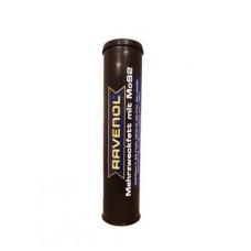 RAVENOL Смазка с дисульфидом молибдена MOS-2  (0,4кг)