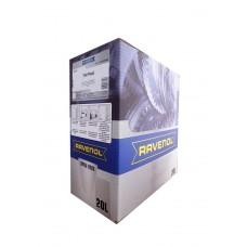 RAVENOL  T-IV Fluid полусинтетическая гидравлическая жидкость  20л. ecobox