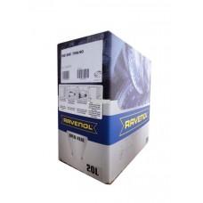 RAVENOL  TSG SAE 75W-90 GL-4 полусинтетическое трансмиссионное масло  20л. ECOBOX
