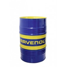 RAVENOL  TSJ SAE 10W-30  полусинтетическое моторное масло для японских авто 208л.