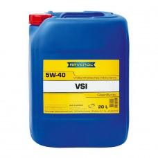 RAVENOL  VSI  SAE 5W-40  синтетическое моторное масло  20л.