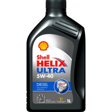 SHELL HELIX  DIESEL ULTRA 5W40 1л