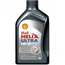 SHELL HELIX  ULTRA  ECT С2/С3 0W-30 1л