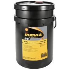 SHELL Rimula R4 Multi  10W30 20L