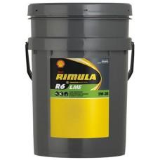 SHELL Rimula R6 LМЕ 5W30 20L