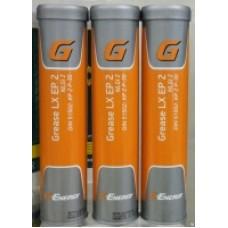 Смазка G-Energy Grease LX EP2, туба 400гр. синяя