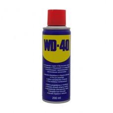 Смазка многоцелевая WD-40   240г