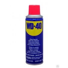 Смазка многоцелевая WD-40   300г