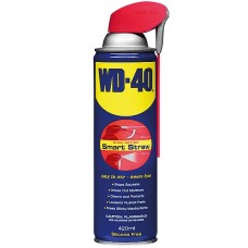 Смазка многоцелевая WD-40   420 г
