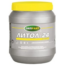 Смазка OILRIGHT Литол-24 2 кг