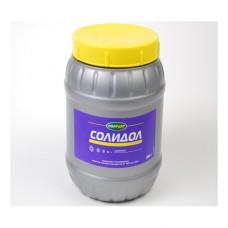 Смазка OILRIGHT Солидол  жировой  800 гр.