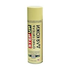 SP5122 Очиститель-кондиционер антистатик для кожи и винила  454гр
