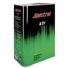 Масло трансмиссионное Спектрол ATF Dexron 2 для автомат. трансм. 4л.