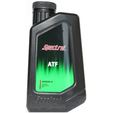 Масло трансмиссионное Спектрол ATF Dexron 3 для АКПП 1л. синт.