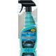 Очиститель стекол с эффектом антидождя, синтетич.(лето +40С,зима -50С) SYNTHETIUM Ac-376  тригер  500 мл