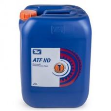 Масло для АКПП ТНК ATF II D 20л