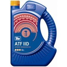 Масло для АКПП ТНК ATF II D 4л