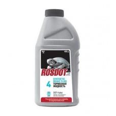 Тормозная жидкость 'ROSDOT-4 SYNTETIC' 455гр