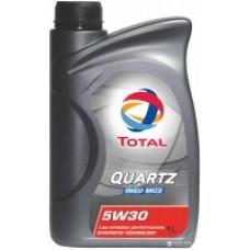 Масло моторное TOTAL QUARTZ INEO МСЗ 5W30 18B1L TOT C1