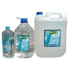 Вода дистиллированная 2л (OILRIGHT)
